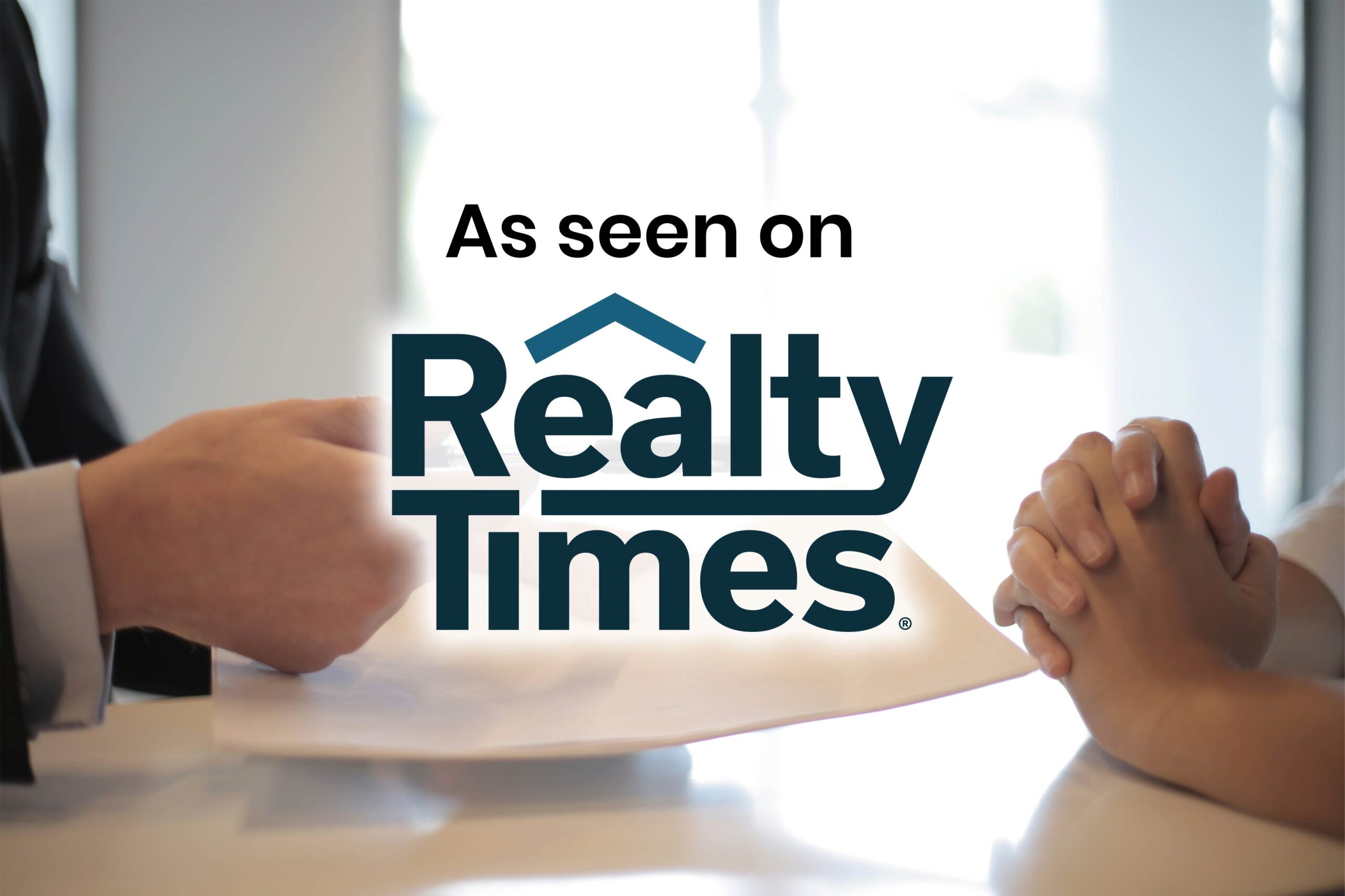 As seen on Realty Times